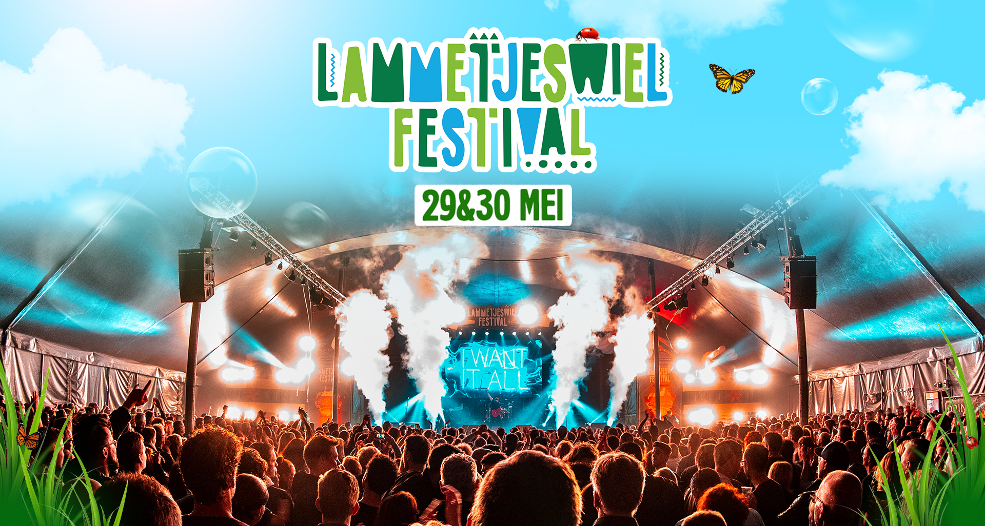 Lammetjeswiel Festival 2020