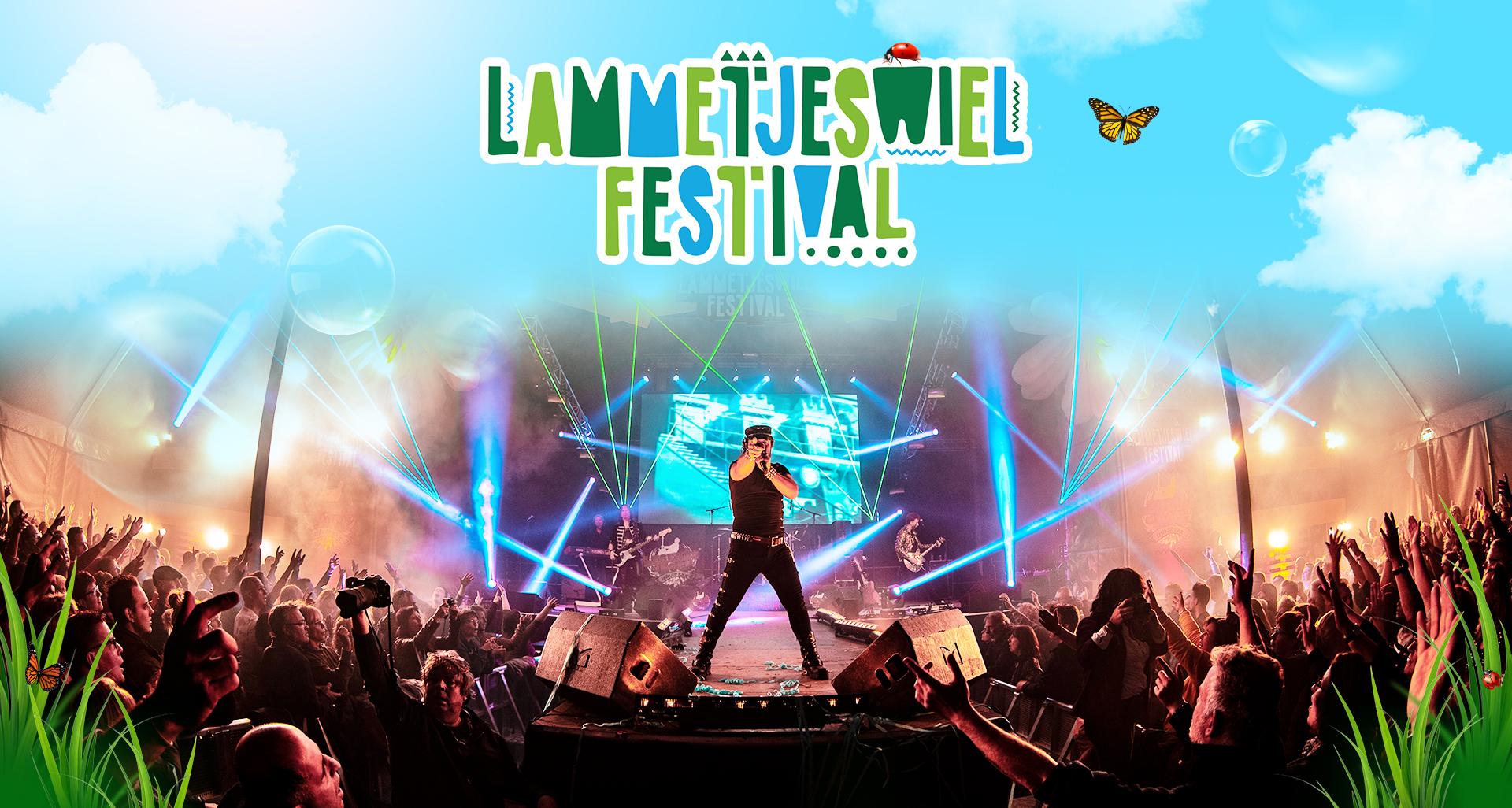 Lammetjeswiel Festival 2021